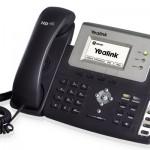 Настройка OpenVPN сервера для IP телефона Yealink