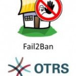 Защита OTRS с помощью Fail2Ban