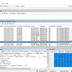 Захват Wi-Fi трафика в Windows и анализ в Wireshark
