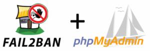 fail2ban фильтр для phpMyAdmin 4.7x