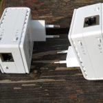 Тест реальной скорости MikroTik PWR-LINE AP (PL7411-2nD)